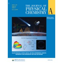 Journal of Physical Chemistry A: Volume 123, Issue 10