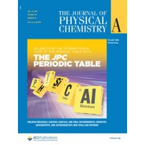 Journal of Physical Chemistry A: Volume 123, Issue 28