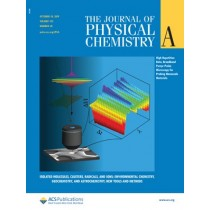 Journal of Physical Chemistry A: Volume 123, Issue 40