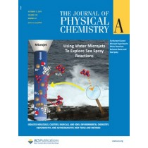 Journal of Physical Chemistry A: Volume 123, Issue 41