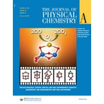 Journal of Physical Chemistry A: Volume 123, Issue 43