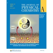Journal of Physical Chemistry A: Volume 123, Issue 44
