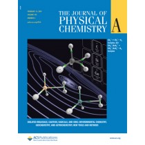 Journal of Physical Chemistry A: Volume 123, Issue 6