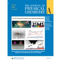 Journal of Physical Chemistry A: Volume 124, Issue 24