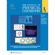 Journal of Physical Chemistry A: Volume 124, Issue 26