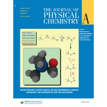 Journal of Physical Chemistry A: Volume 124, Issue 32