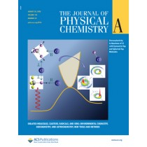 Journal of Physical Chemistry A: Volume 124, Issue 33
