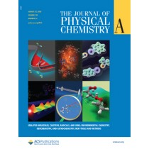 Journal of Physical Chemistry A: Volume 124, Issue 34