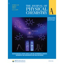 Journal of Physical Chemistry A: Volume 124, Issue 36