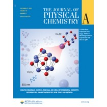 Journal of Physical Chemistry A: Volume 124, Issue 37