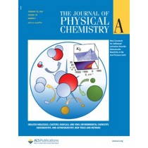 Journal of Physical Chemistry A: Volume 124, Issue 7