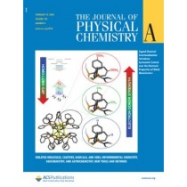 Journal of Physical Chemistry A: Volume 124, Issue 8