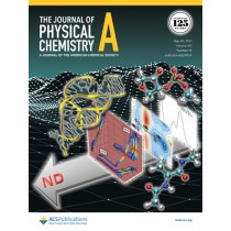 Journal of Physical Chemistry A: Volume 125, Issue 19