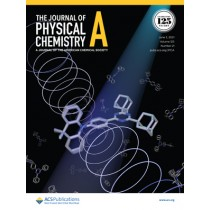 Journal of Physical Chemistry A: Volume 125, Issue 21