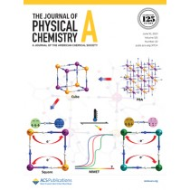 Journal of Physical Chemistry A: Volume 125, Issue 22