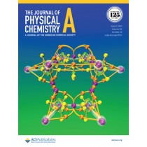 Journal of Physical Chemistry A: Volume 125, Issue 23