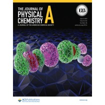 Journal of Physical Chemistry A: Volume 125, Issue 26