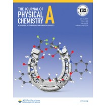 Journal of Physical Chemistry A: Volume 125, Issue 28