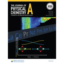 Journal of Physical Chemistry A: Volume 125, Issue 29