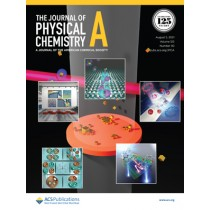 Journal of Physical Chemistry A: Volume 125, Issue 30