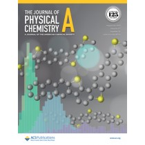 Journal of Physical Chemistry A: Volume 125, Issue 33