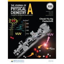 Journal of Physical Chemistry A: Volume 125, Issue 34