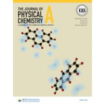Journal of Physical Chemistry A: Volume 125, Issue 36