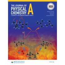 Journal of Physical Chemistry A: Volume 125, Issue 6