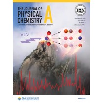 Journal of Physical Chemistry A: Volume 125, Issue 7
