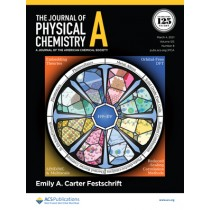Journal of Physical Chemistry A: Volume 125, Issue 8