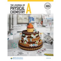 Journal of Physical Chemistry A: Volume 125, Issue 9