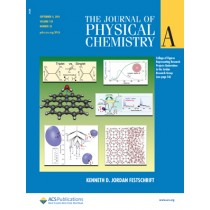 Journal of Physical Chemistry A: Volume 118, Issue 35