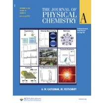 Journal of Physical Chemistry A: Volume 118, Issue 37