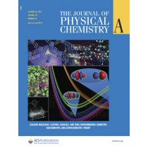 Journal of Physical Chemistry A: Volume 118, Issue 42