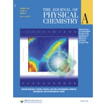 Journal of Physical Chemistry A: Volume 118, Issue 48