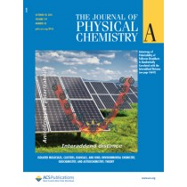 Journal of Physical Chemistry A: Volume 119, Issue 43