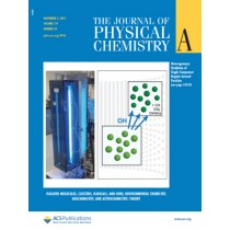 Journal of Physical Chemistry A: Volume 119, Issue 44