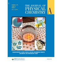 Journal of Physical Chemistry A: Volume 119, Issue 45
