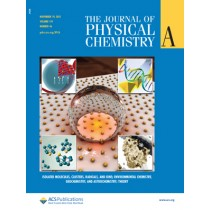 Journal of Physical Chemistry A: Volume 119, Issue 46