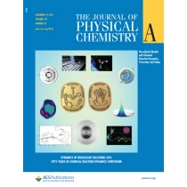 Journal of Physical Chemistry A: Volume 119, Issue 50