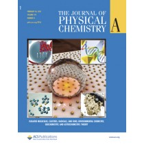 Journal of Physical Chemistry A: Volume 119, Issue 8
