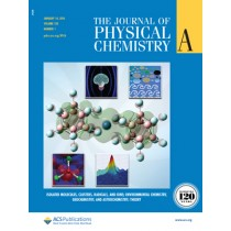 Journal of Physical Chemistry A: Volume 120, Issue 1