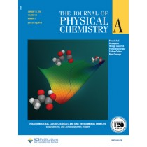 Journal of Physical Chemistry A: Volume 120, Issue 2