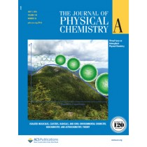 The Journal of Physical Chemistry A: Volume 120, Issue 26