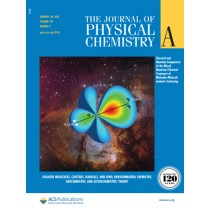 Journal of Physical Chemistry A: Volume 120, Issue 3