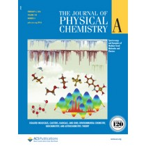 Journal of Physical Chemistry A: Volume 120, Issue 4