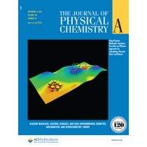 The Journal of Physical Chemistry A: Volume 120, Issue 43