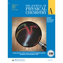The Journal of Physical Chemistry A: Volume 120, Issue 45