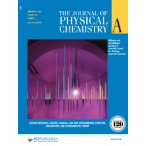 The Journal of Physical Chemistry A: Volume 120, Issue 5
