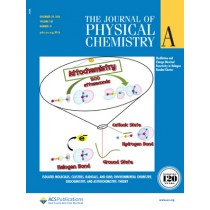 The Journal of Physical Chemistry A: Volume 120, Issue 51